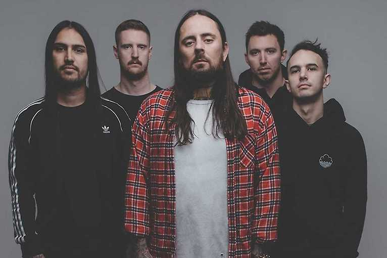 Thy Art Is Murder + special guests: Carnifex + Fit For An Autopsy + more