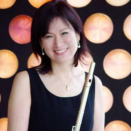 Yasuko Fuchs Imanaga