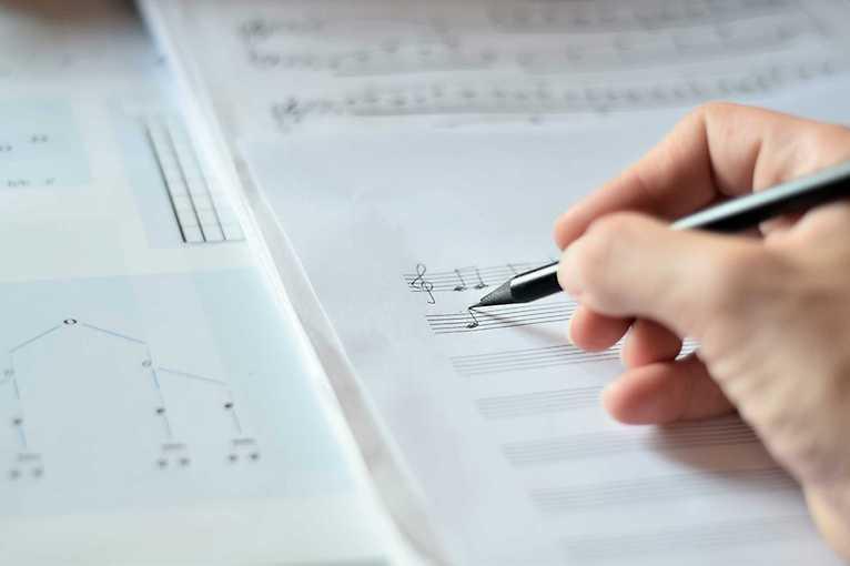 Nauč se číst noty