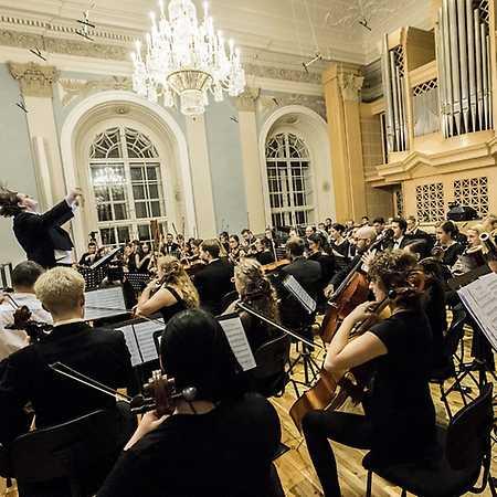 Pražský filmový orchestr