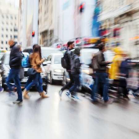 Městská mobilita v časech klimatické krize