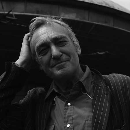 Jord den Hollander o filmu, architektuře a cyklistice