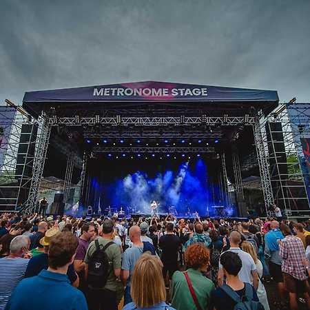 Metronome Festival Prague 2020