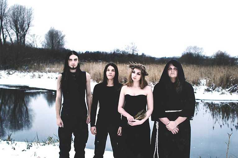 Dymna Lotva + Sacrimonia + more