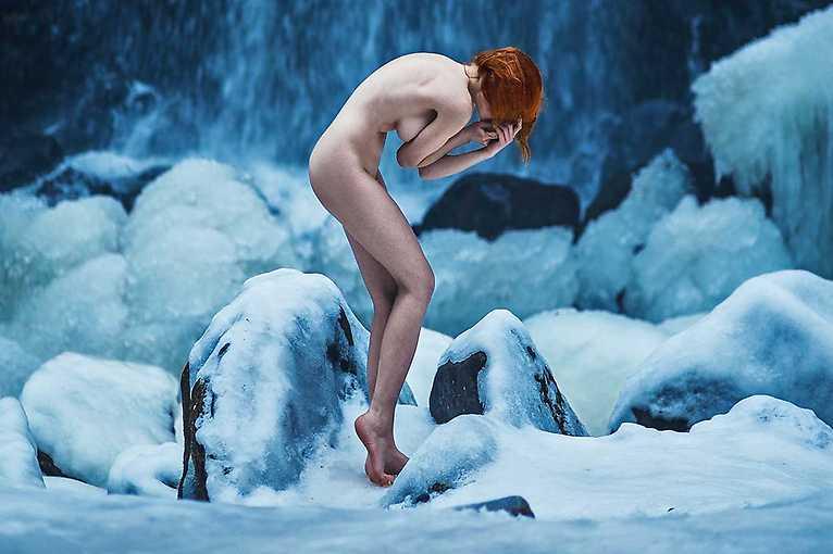 Karolina Ryvolová: Portrét v přirozeném světle