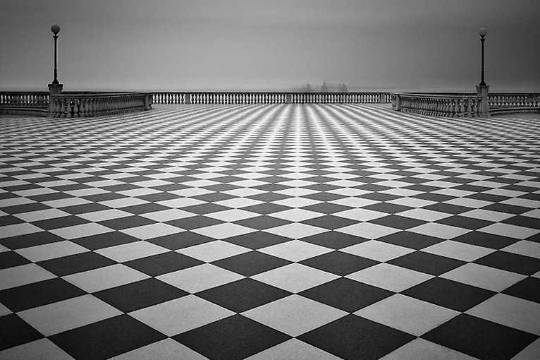 Daniel Řeřicha: Jak na černobílou fotografii a práce se silnými ND filtry