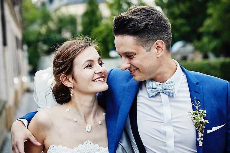 Petr Pělucha: Řemeslo a business svatební fotografie