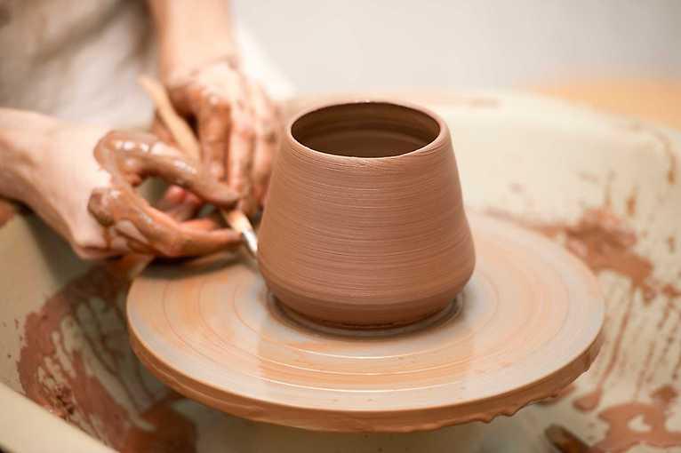 Keramika 60 minut