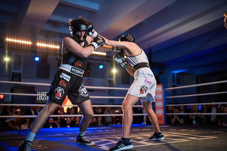 VIII Gala Biznes Boxing Polska