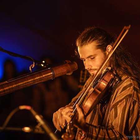 Vojta Violinist