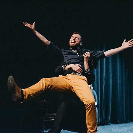 The Randoms: Improv Comedy Night
