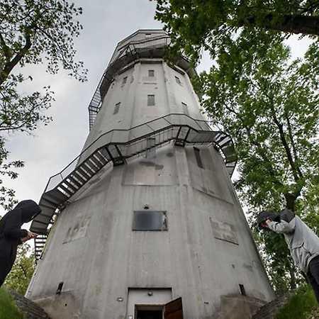 Vodná veža Bratislava