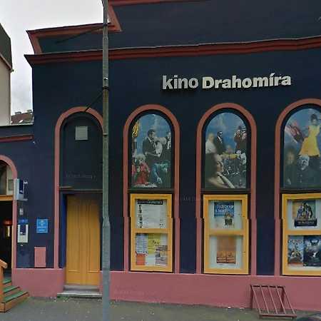Kino Drahomíra