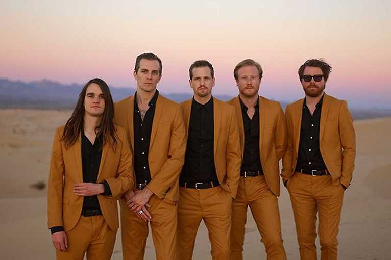 The Maine + Stand Atlantic