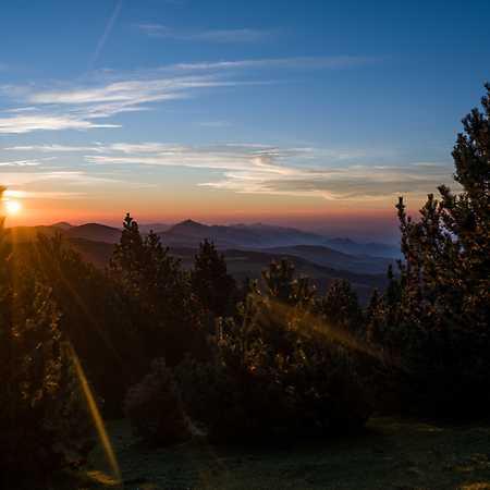 Michal Kroužel: GR 11 – treking napříč Pyrenejemi