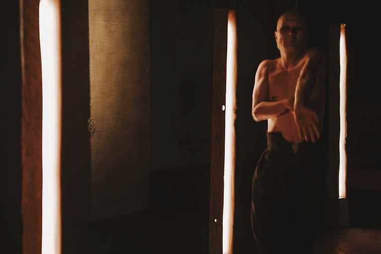 Ryuzo Fukuhara: Silent Dialogue – dvoudenní taneční workshop (BUTOH)