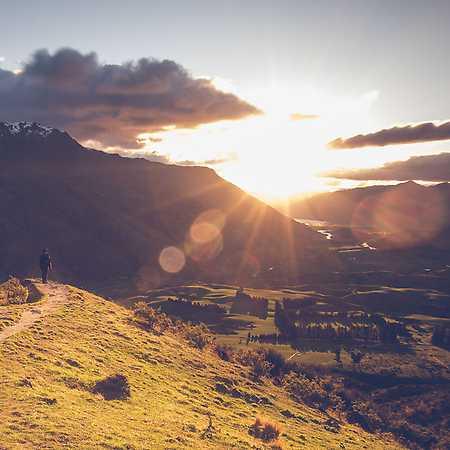 Jan Březina: Nový Zéland křížem krážem