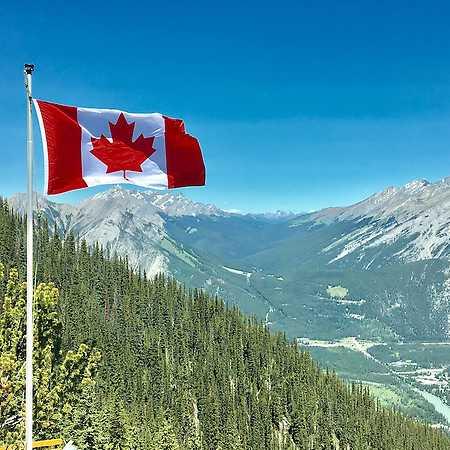Tomáš Hájek: Kanada