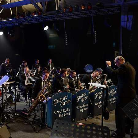Big Band Gustav Broma