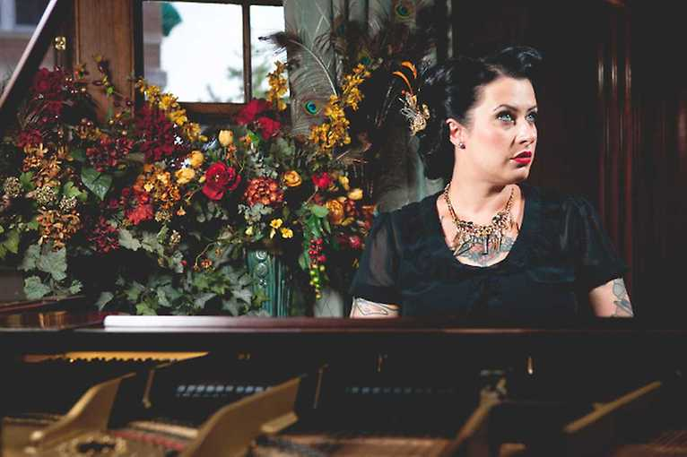 Jazz čtyř kontinentů: Davina & The Vagabonds