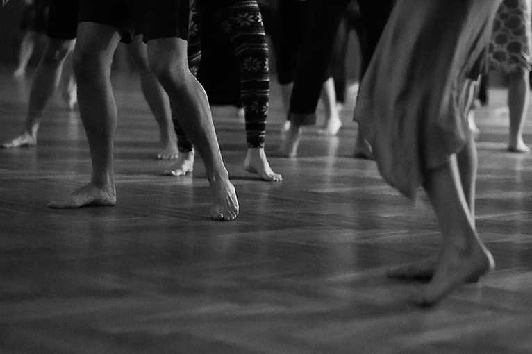 Dance to Ecstasy: Josef Sedloň + Lucie Loona + more