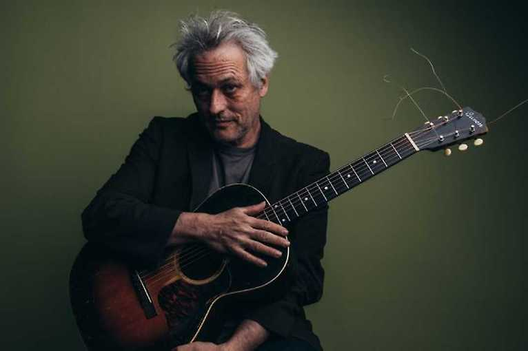 Marc Ribot – The Lost String