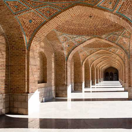Jakub Venglář: Vítejte v Íránu
