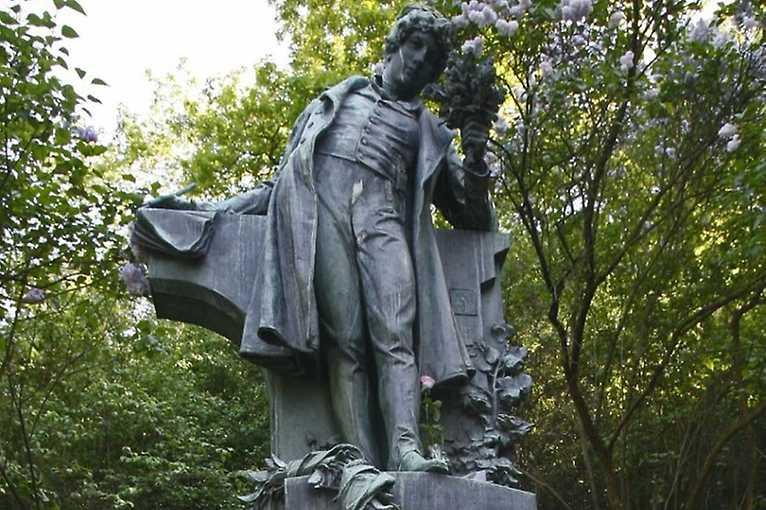 Příběhy pražských soch a sousoší: Petřín
