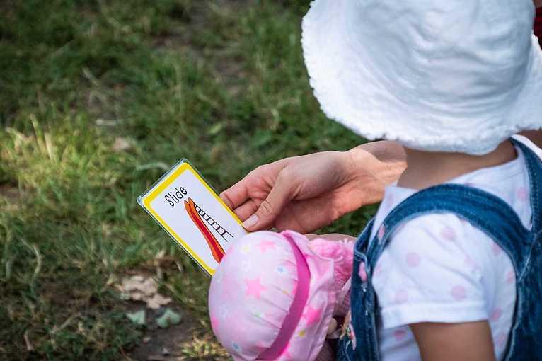 Angličtina pro batolata s BabySigns – 2. polovina kurzu