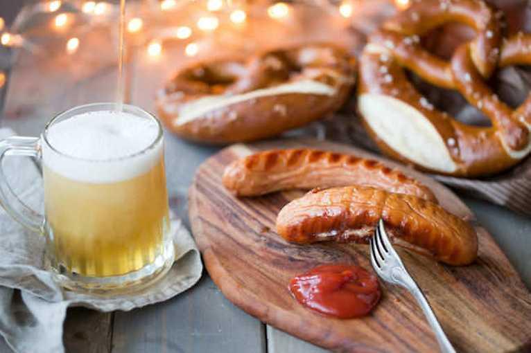 Žižkovský Oktoberfest 2019
