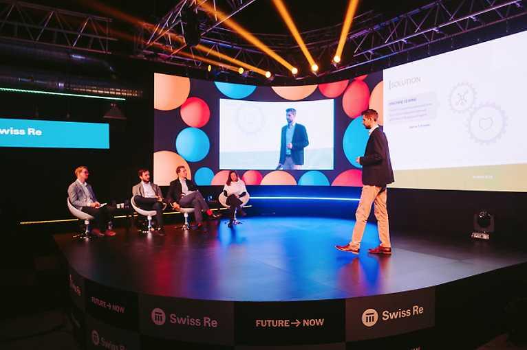 FTRNW Conference 2019