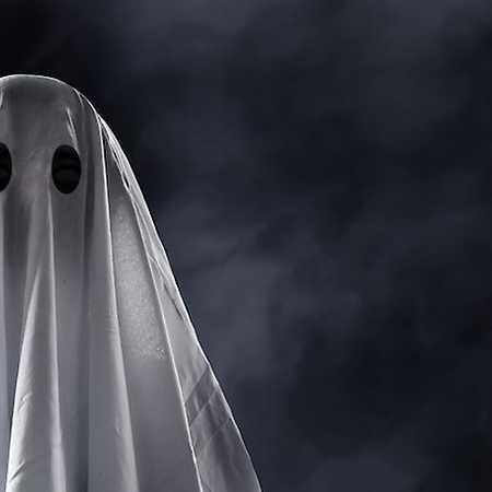 Hravá sobota: Nebojte se strašidel