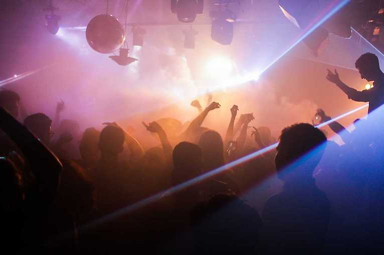 Kiss Party: Sonia Edde + Michal Kavalčík + další
