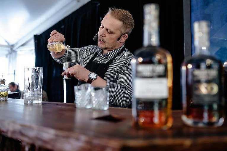 Rumfest by Barlife 2020 - přesunuto na neznámý termín