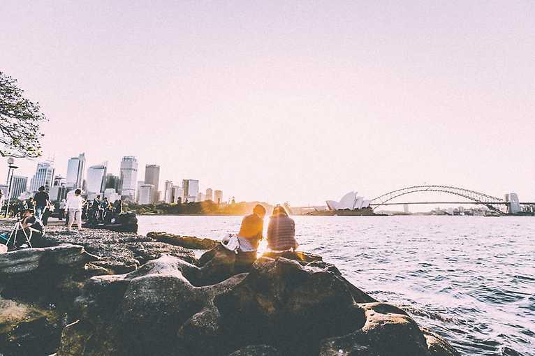 G8M8 Australia Stories