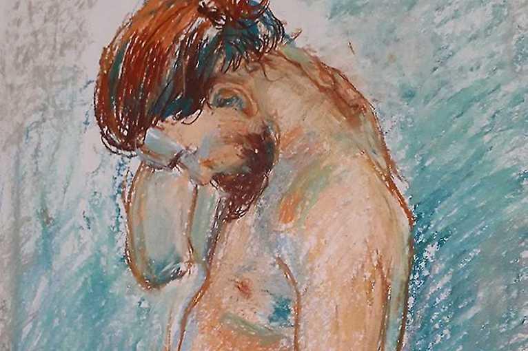 Kurz kresby a malby: Jak kreslit lidské tělo