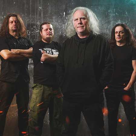 Legendy Metalu: KAT & Roman Kostrzewski + Acid Drinkers + inni