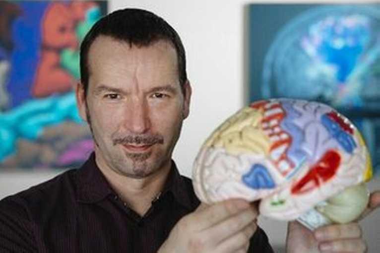 Laboratoř mysli: Problém mysli a těla