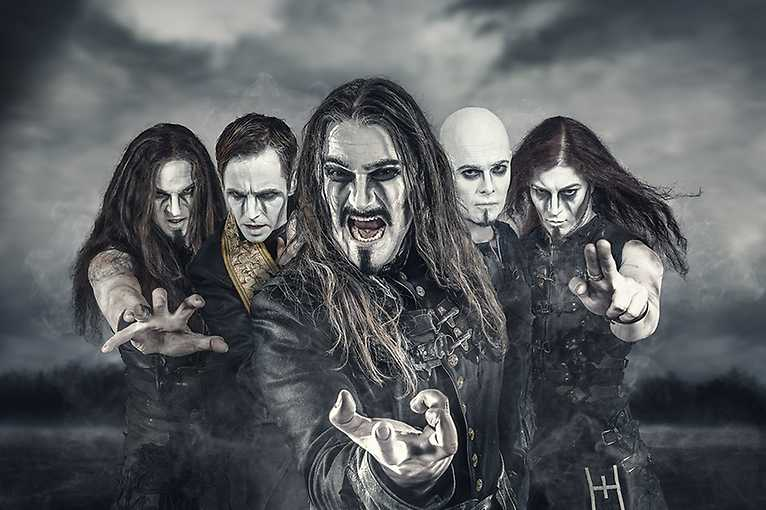 Powerwolf + Majesty + Battle Beast + Wisdom
