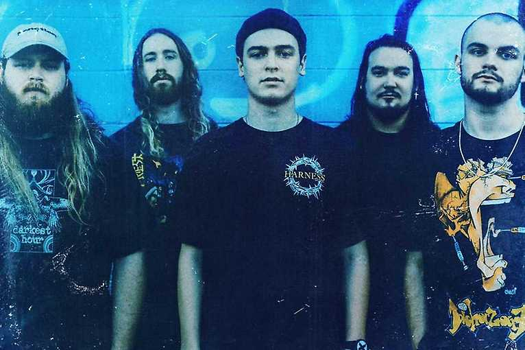 Knocked Loose + support: Malevolence + Justice for the Damned + more