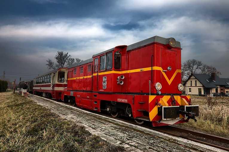 The Silver Train 2019