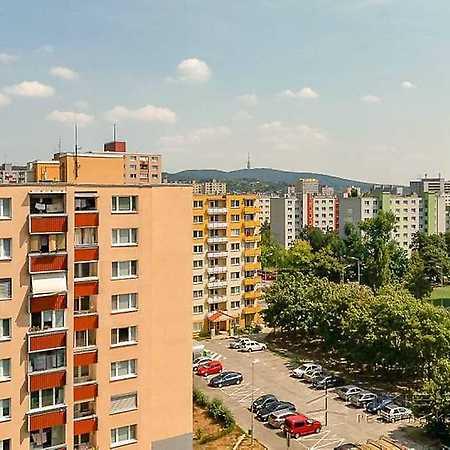 Bratislava - Dúbravka