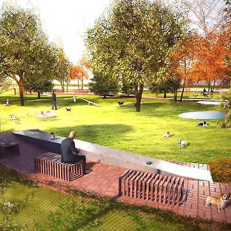 Park Ružinov