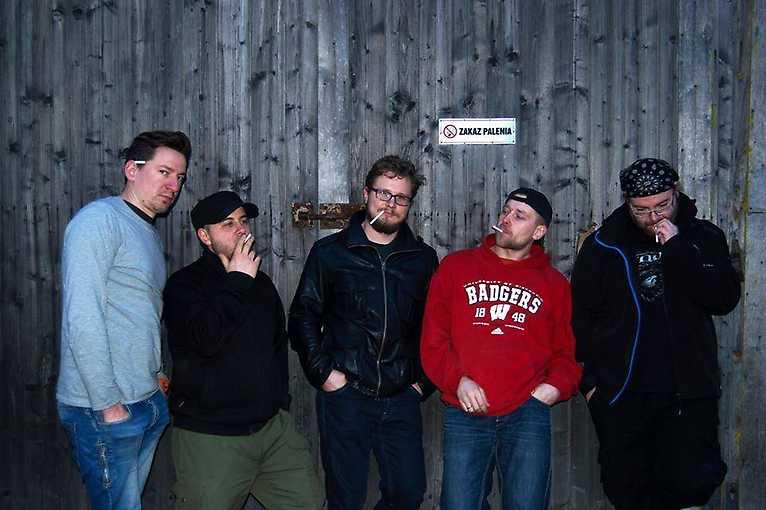 Thrashing Machine Tour: Boobsucker + Bifrost + inni