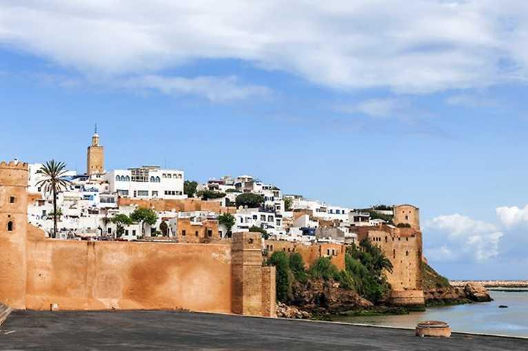 Jiří Kalát: Maroko a Mauretánie