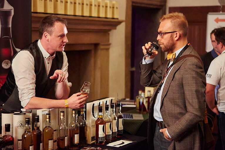 Whisky Life Prague 2019