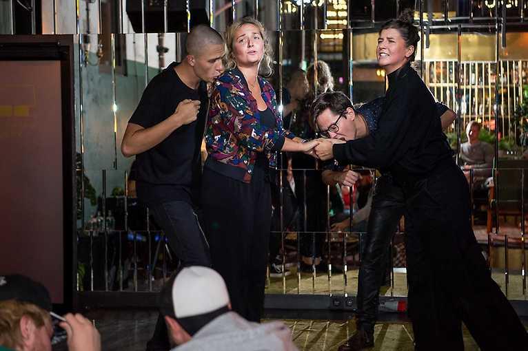 Pary Nie Do Wiary: Turniej komediowy z muzyką