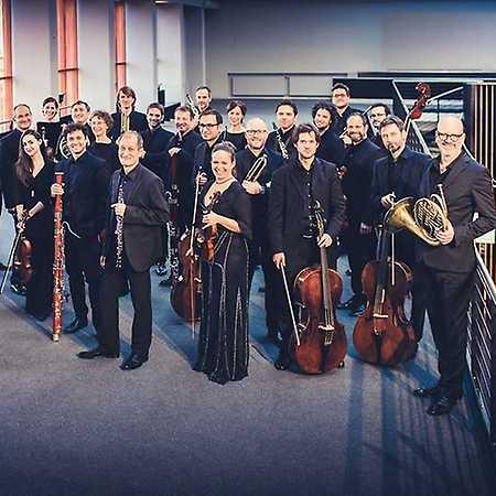 Basilejský komorní orchestr