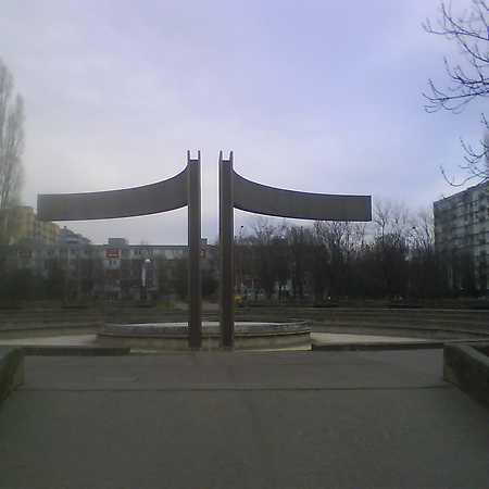 Park Andreja Hlinku