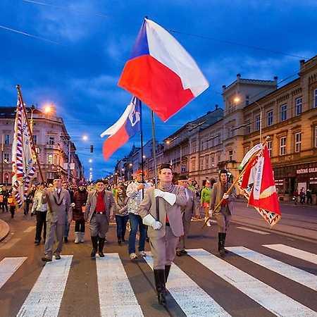 Plzeňské oslavy vzniku republiky 2019